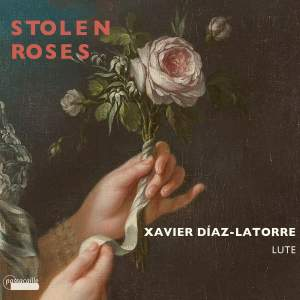 Stolen Roses Product Image