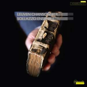 Leuven Chansonnier - Volume 1