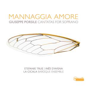 Mannaggia Amore Product Image