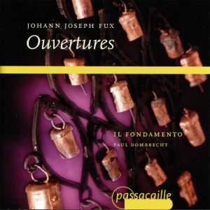 Fux - Overtures