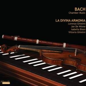 Bach - Chamber Music Product Image
