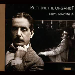 Puccini - Organ Works