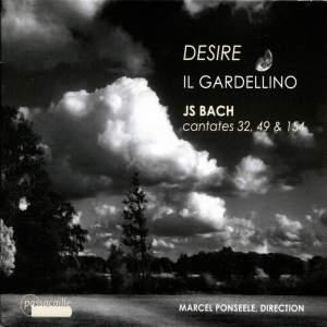 Desire: Bach Cantatas