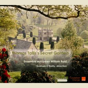 Thomas Tallis's Secret Garden