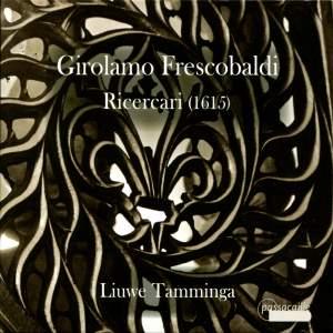 Frescobaldi: Ricercari (1615)