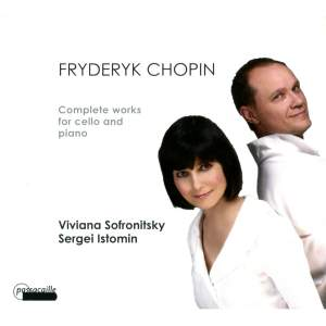 Chopin: Complete Works for Cello and Piano