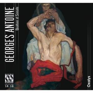 Georges Antoine: Quartet and Sonata