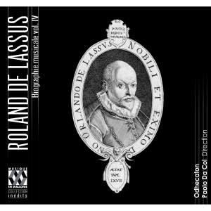 Lassus: Biographie musicale, Vol. 4 (La vieillesse)