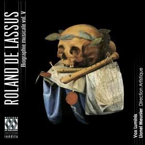 Lassus: Biographie Musicale Volume V Product Image