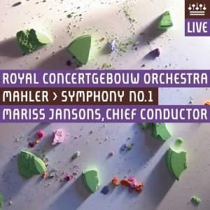 Mahler: Mahler: Symphonies [Disc 1]