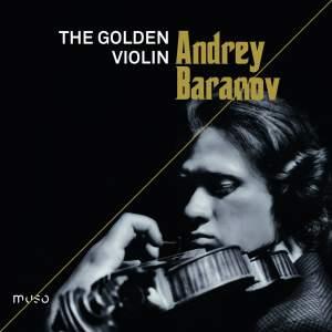 The Golden Violin