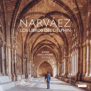 Narváez: Los Libros Del Delphin Product Image