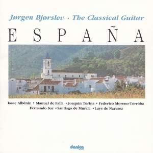 España - The Classical Guitar