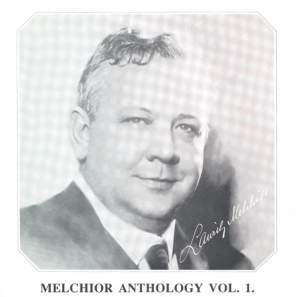 Melchior Anthology, Vol. 1