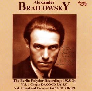 Piano Recital: Vol. 2 - Liszt and Encores