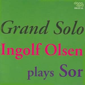 Grand Solo: Ingolf Olsen plays Sor