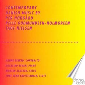 Contemporary Danish Music