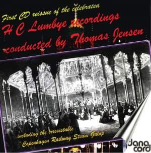 The Joyous Music of Lumbye
