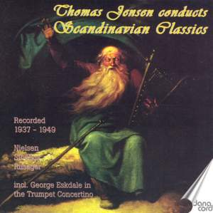 Scandinavian Classics Volume 1