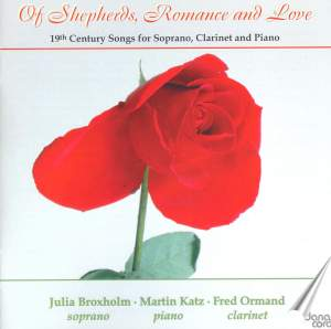 Of Shepherds, Romance and Love