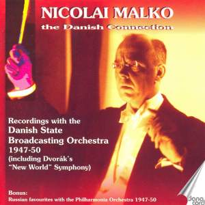 Nicholai Malko conducts The Danish Connection