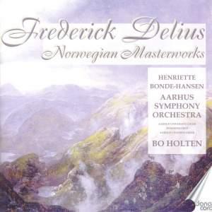 Delius: Norwegian Masterworks