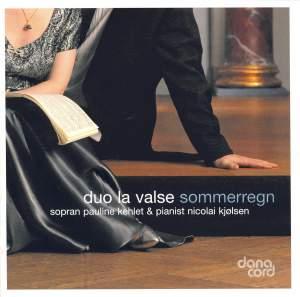 Duo la Valse - Sommerregn