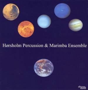 Horsholm Percussion & Marimba Ensemble