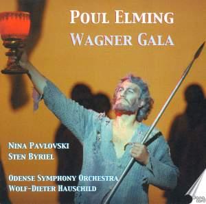 Poul Elming - Wagner Gala