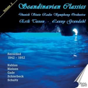 Scandinavian Classics Volume 2