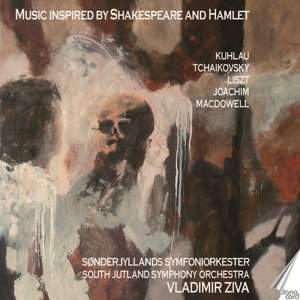 Music Inspired By Shakespeare & Hamlet