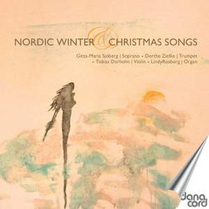 Nordic Winter & Christmas Songs Product Image