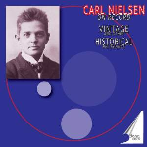 Nielsen: Symphony No. 3 & Clarinet Concerto