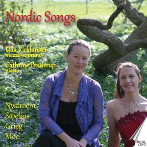 Nordic Songs Product Image