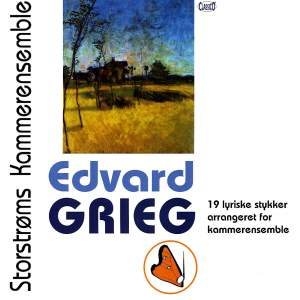Grieg: Lyric Pieces arranged for Chamber Ensemble