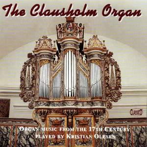 The Clausholm Organ