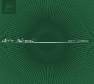 Mielczewski: Choral Works