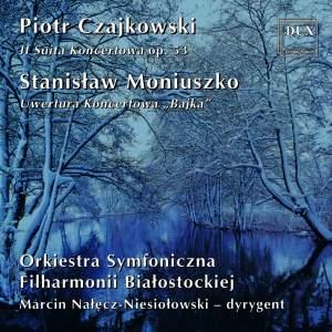 Tchaikovsky: Suite No. 2