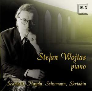 Scarlatti - Haydn - Schumann - Scriabin