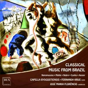 Classical Music from Brazil