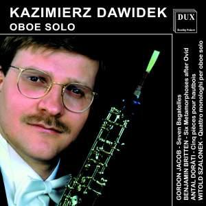Oboe Solo