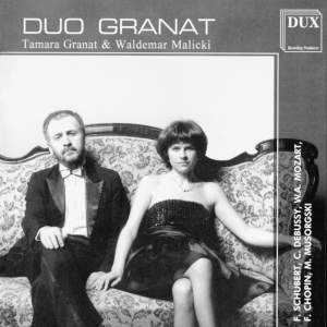 Duo Granat