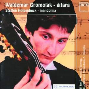 Waldemar Gromolak - Steffen Hülsenbeck