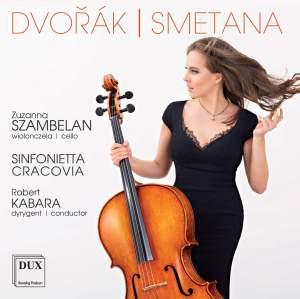 Dvorak: Cello Concerto Product Image