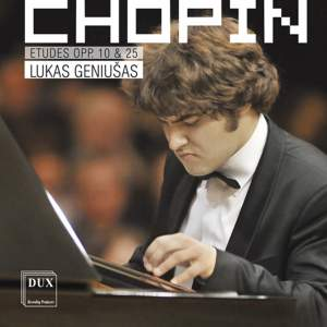 Chopin: Étude Op  25 No  5 in E minor (page 11 of 19