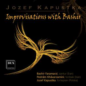 Jozef Kapustka: Improvisations with Bashir Product Image