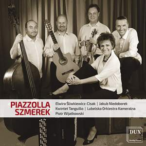 Piazzolla & Szmerek