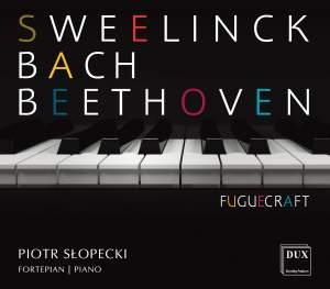 Fuguecraft - Piano Works