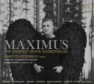 Maximus: The Greatest Movie Soundtracks