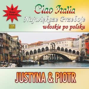 Ciao Italia: Najwieksze przeboje wloskie po Polsku Product Image